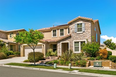 17467 Ralphs Ranch Rd, San Diego, CA 92127 - MLS#: 180052639