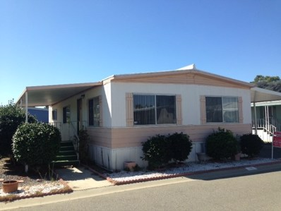 200 N. El Camino Real UNIT 105, Oceanside, CA 92054 - MLS#: 180052653