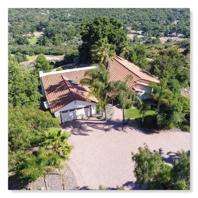 17960 Dos Picos Park Rd, Ramona, CA 92065 - MLS#: 180052661