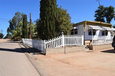1904 Alegria, El Cajon, CA 92021 - MLS#: 180052673