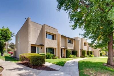 10553 Kerrigan Crt, Santee, CA 92071 - MLS#: 180052684