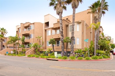 3969 Mahaila Avenue UNIT 112, San Diego, CA 92122 - MLS#: 180052687