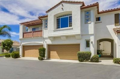 10976 Ivy Hill UNIT 8, San Diego, CA 92131 - MLS#: 180052692