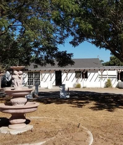 2225 Serena Hills Dr, Ramona, CA 92065 - MLS#: 180052693
