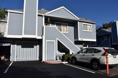 9925 Maya Linda Rd UNIT 40, San Diego, CA 92126 - MLS#: 180052710