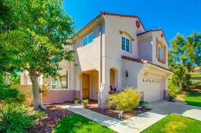 3221 Rancho Arroba, Carlsbad, CA 92009 - MLS#: 180052735