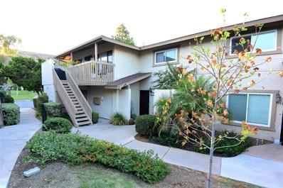 8015 Calle Fanita, santee, CA 92071 - MLS#: 180052747