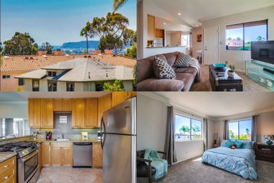 3773 1st Ave #7 UNIT 7, San Diego, CA 92103 - #: 180052754