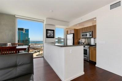 321 10th Ave UNIT 2307, San Diego, CA 92101 - MLS#: 180052756