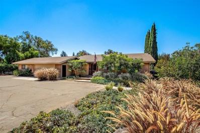 1192 Beverly Dr, Vista, CA 92084 - MLS#: 180052757