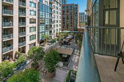 530 K Street UNIT 508, San Diego, CA 92101 - MLS#: 180052767