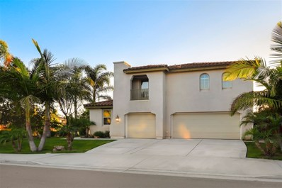 1053 Crows Nest Ct, Oceanside, CA 92057 - MLS#: 180052780