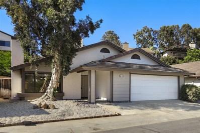 1686 Madrone Glen, Escondido, CA 92027 - MLS#: 180052783