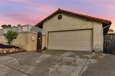 4783 Elm Tree Drive, Oceanside, CA 92056 - MLS#: 180052798