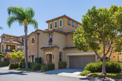 2696 Prato Lane, San Diego, CA 92108 - MLS#: 180052806