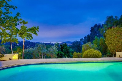 14382 Blue Sage Road, Poway, CA 92064 - MLS#: 180052808