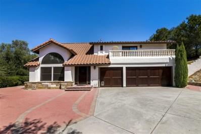 2201 Weld Blvd, El Cajon, CA 92020 - MLS#: 180052814