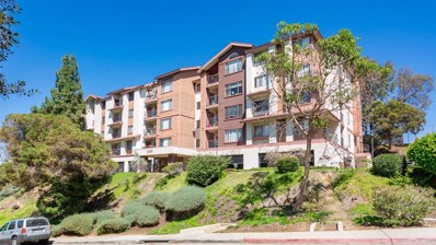 3955 Faircross Pl UNIT 47, San Diego, CA 92115 - MLS#: 180052823
