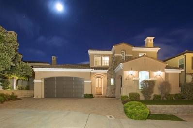 4467 Philbrook Square, San Diego, CA 92130 - MLS#: 180052827