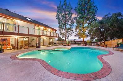 5026 Helix, La Mesa, CA 91941 - MLS#: 180052837