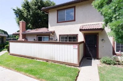 2765 Terrace Pine Dr UNIT B, San Ysidro, CA 92173 - MLS#: 180052859