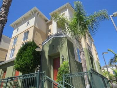 8902 Spectrum Center Blvd, San Diego, CA 92123 - MLS#: 180052860