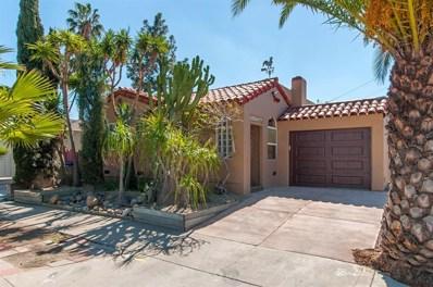 3189 Monroe, San Diego, CA 92116 - MLS#: 180052864