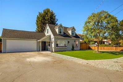 5566 Lake Park Way, La Mesa, CA 91942 - MLS#: 180052882