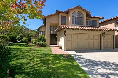 4810 Tarantella Lane, San Diego, CA 92130 - MLS#: 180052884