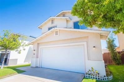 767 Nicholas Ln, El Cajon, CA 92019 - MLS#: 180052892
