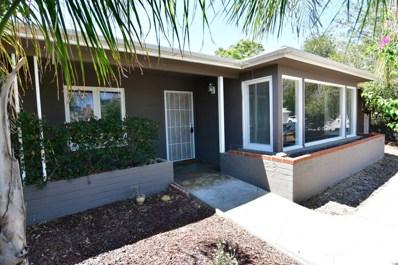 6269 Mary Lane Dr, San Diego, CA 92115 - #: 180052918