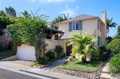7914 Saint Louis Terrace, La Jolla, CA 92037 - MLS#: 180052919