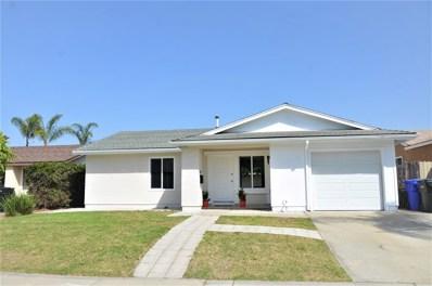 7562 Acama St, San Diego, CA 92126 - #: 180052933