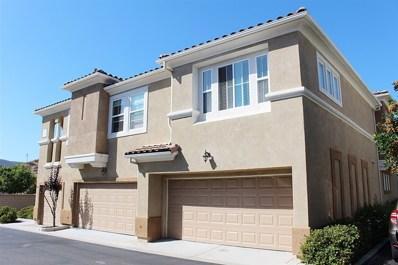12685 Elisa Ln UNIT 224, San Diego, CA 92128 - MLS#: 180052934