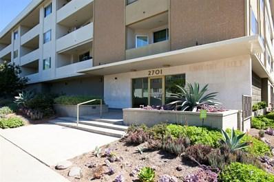 2701 2nd UNIT 306, San Diego, CA 92103 - #: 180052966