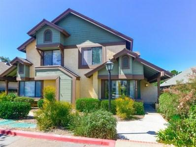 8396 Summerdale Rd UNIT A, San Diego, CA 92126 - #: 180052969