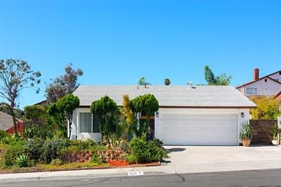 1574 Honeysuckle Ln, San Diego, CA 92114 - #: 180052983