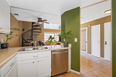 780 Eastshore Terrace UNIT 194, Chula Vista, CA 91913 - MLS#: 180052985