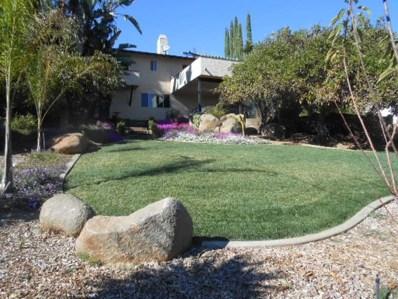 1353 Park Hill Ln, Escondido, CA 92025 - MLS#: 180052992