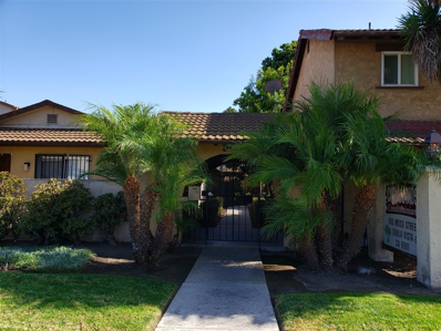 565 Moss St UNIT 17, Chula Vista Ca, CA 91910 - MLS#: 180053004