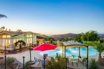 12610 Wildcat Canyon Road, Lakeside, CA 92040 - MLS#: 180053015
