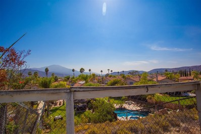 12153 Via Antigua, El Cajon, CA 92019 - MLS#: 180053023