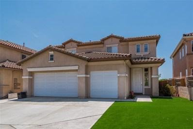 4577 Casa Nova Ct, Otay Ranch, CA 92154 - MLS#: 180053024