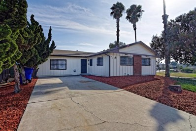 4945 Carolina Pl, San Diego, CA 92102 - MLS#: 180053054