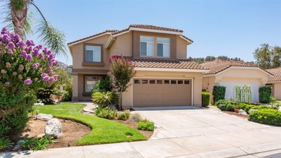 8747 Gracilior Pl, Escondido, CA 92026 - MLS#: 180053055