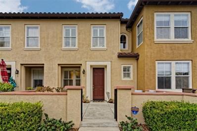7855 Via Montebello UNIT 5, San Diego, CA 92129 - MLS#: 180053063