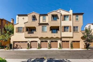 2543 Antlers Way, San Marcos, CA 92078 - MLS#: 180053084