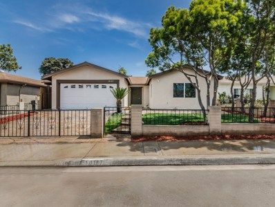 10187 Mayor Circle, San Diego, CA 92126 - MLS#: 180053104