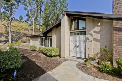 10022 Nuerto Lane, Spring Valley, CA 91977 - MLS#: 180053113