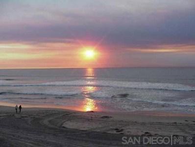 2695 Ocean Front Walk, San Diego, CA 92109 - MLS#: 180053129